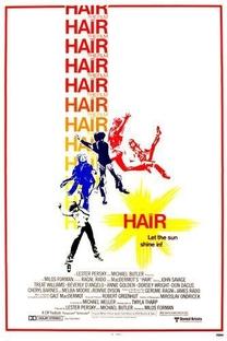 Hair - Poster / Capa / Cartaz - Oficial 2