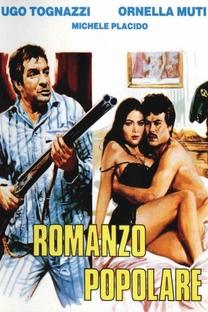 Romance Popular - Poster / Capa / Cartaz - Oficial 2