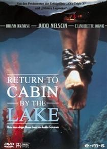 De Volta ao Lago da Morte - Poster / Capa / Cartaz - Oficial 1