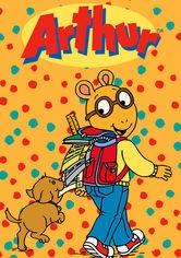 Arthur - Poster / Capa / Cartaz - Oficial 1