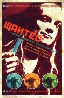 Repo! The Genetic Opera - Poster / Capa / Cartaz - Oficial 16