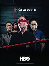 Capadócia, Um Lugar Sem Perdão (2ª Temporada) - Poster / Capa / Cartaz - Oficial 1