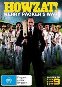 Howzat! Kerry Packer's War - Poster / Capa / Cartaz - Oficial 1