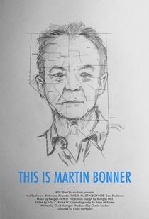 This Is Martin Bonner - Poster / Capa / Cartaz - Oficial 1
