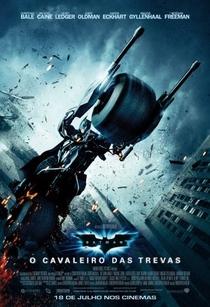 Batman: O Cavaleiro das Trevas - Poster / Capa / Cartaz - Oficial 11