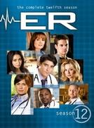 Plantão Médico (12ª Temporada) (ER (Season 12))