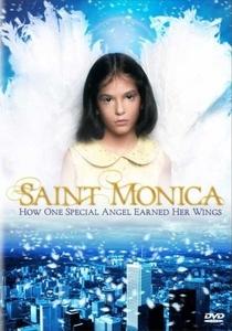 Saint Monica - Poster / Capa / Cartaz - Oficial 1