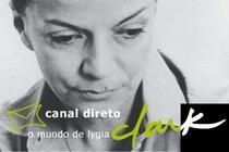 O Mundo de Lygia Clark - Poster / Capa / Cartaz - Oficial 1