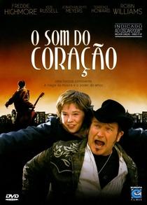 O Som do Coração - Poster / Capa / Cartaz - Oficial 7