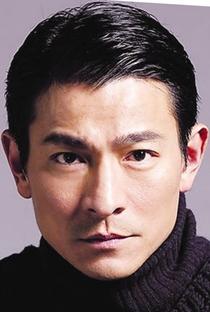 Andy Lau (I) - Poster / Capa / Cartaz - Oficial 6