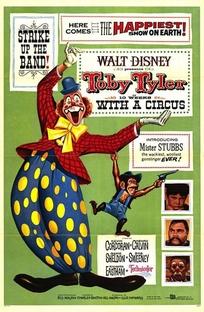 O Mundo  Maravilhoso do Circo - Poster / Capa / Cartaz - Oficial 1