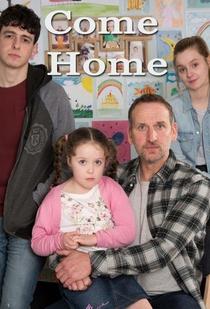 Come Home - Poster / Capa / Cartaz - Oficial 1