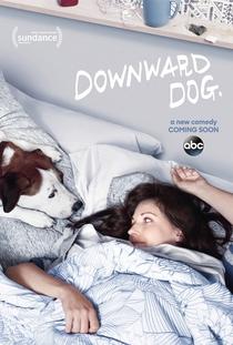Downward Dog - Poster / Capa / Cartaz - Oficial 1