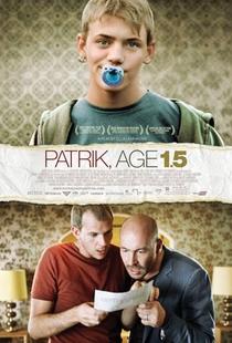 Patrick, Idade 1,5 - Poster / Capa / Cartaz - Oficial 1