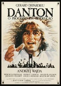 Danton - O Processo da Revolução - Poster / Capa / Cartaz - Oficial 8