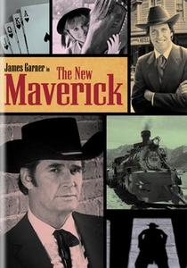 O Novo Maverick - Poster / Capa / Cartaz - Oficial 1