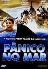 Pânico no Mar - Poster / Capa / Cartaz - Oficial 2