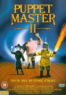 O Mestre dos Brinquedos (Puppet Master II)