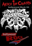 Alice in Chains - Hollywood Rock 93