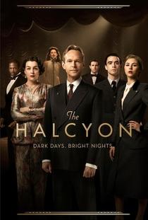 The Halcyon (1ª Temporada) - Poster / Capa / Cartaz - Oficial 2