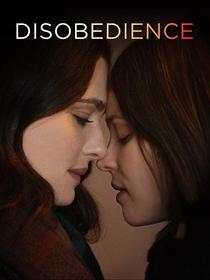 Desobediência - Poster / Capa / Cartaz - Oficial 3