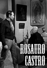 Rosauro Castro - Poster / Capa / Cartaz - Oficial 1