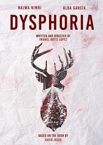 Disforia - Poster / Capa / Cartaz - Oficial 1