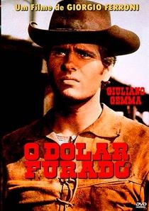 O Dólar Furado - Poster / Capa / Cartaz - Oficial 6