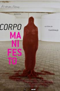 Corpo Manifesto - Poster / Capa / Cartaz - Oficial 1