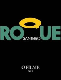Roque Santeiro - O Filme - Poster / Capa / Cartaz - Oficial 1