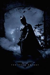 Batman: O Cavaleiro das Trevas - Poster / Capa / Cartaz - Oficial 29