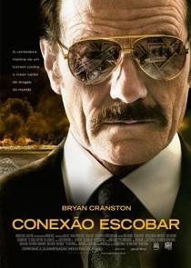Conexão Escobar - Poster / Capa / Cartaz - Oficial 1