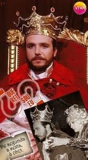 Que Rei Sou Eu? - Poster / Capa / Cartaz - Oficial 8