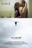 Mary Last Seen (Mary Last Seen)