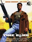 Bomba Relógio (Human Timebomb)