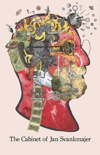 The Cabinet of Jan Svankmajer - Poster / Capa / Cartaz - Oficial 1