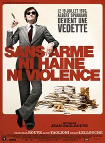 Sem Armas, Sem Ódio E Sem Violência  - Poster / Capa / Cartaz - Oficial 1
