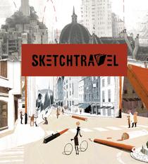 Sketchtravel - Poster / Capa / Cartaz - Oficial 1