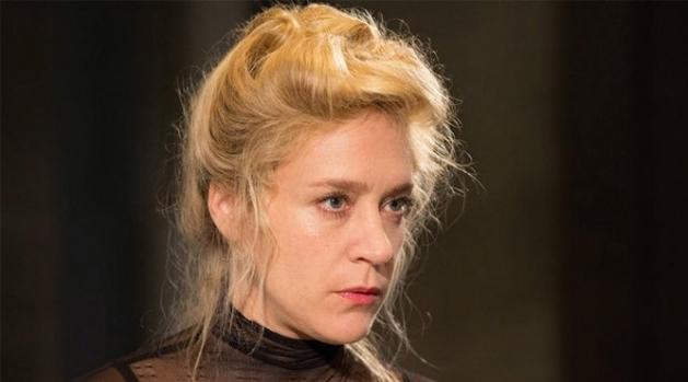 Chloë Sevigny conta que sofreu assédio de três diretores