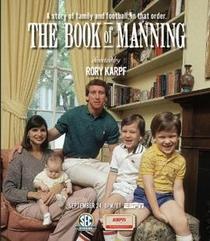 O Livro dos Manning - Poster / Capa / Cartaz - Oficial 1