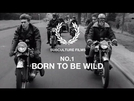 Fred Perry Subculture: Born To Be Wild (Fred Perry Subculture: Born To Be Wild)
