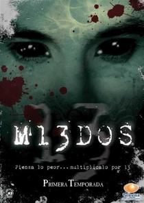 13 Medos - Poster / Capa / Cartaz - Oficial 1