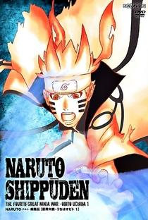Naruto Shippuden (18ª Temporada) - Poster / Capa / Cartaz - Oficial 4