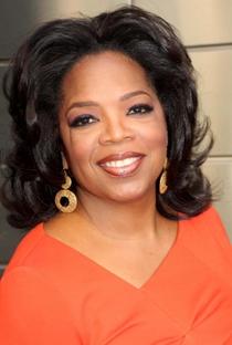 Oprah Winfrey - Poster / Capa / Cartaz - Oficial 4