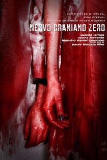 Nervo Craniano Zero - Poster / Capa / Cartaz - Oficial 1