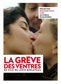 La Grève des Ventres  - Poster / Capa / Cartaz - Oficial 1