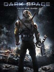 Dark Space - Poster / Capa / Cartaz - Oficial 1