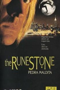 Pedra Maldita - Poster / Capa / Cartaz - Oficial 3