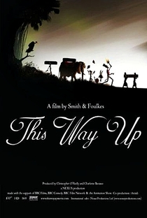 This Way Up - Poster / Capa / Cartaz - Oficial 1