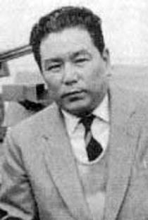 Tomoyuki Tanaka (I) - Poster / Capa / Cartaz - Oficial 1
